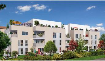 Lyon programme immobilier neuve « Programme immobilier n°217912 » en Loi Pinel  (2)