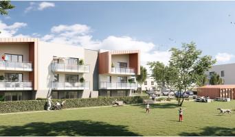 Beynost programme immobilier neuve « Serenity »