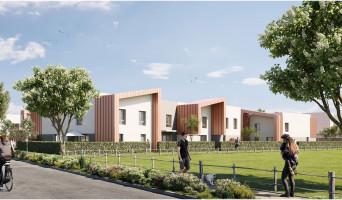 Beynost programme immobilier neuve « Serenity »  (2)