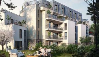 Viroflay programme immobilier neuve « Villa Gaia » en Loi Pinel  (3)