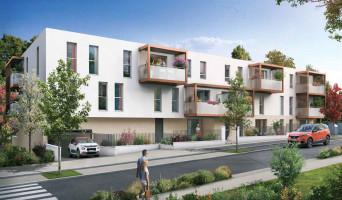 Ramonville-Saint-Agne programme immobilier neuve « Le Bellevue de Maragon »