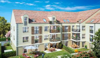 Lamorlaye programme immobilier neuve « Villarmonie » en Loi Pinel  (2)