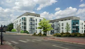 Vénissieux programme immobilier neuve « Alfa » en Loi Pinel  (3)