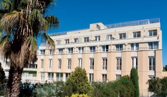 Villeneuve-Loubet programme immobilier neuve « Sea Side Park » en Nue Propriété  (2)