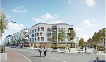 Brignais programme immobilier neuve « Sunlodge » en Loi Pinel  (2)