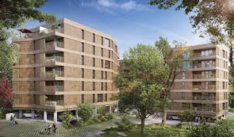 Nantes programme immobilier neuve « Programme immobilier n°217934 » en Loi Pinel  (2)