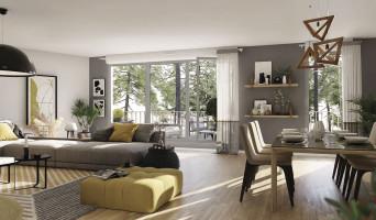 Nantes programme immobilier neuve « Programme immobilier n°217934 » en Loi Pinel  (3)