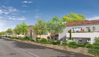 Pertuis programme immobilier rénové « Luberance »