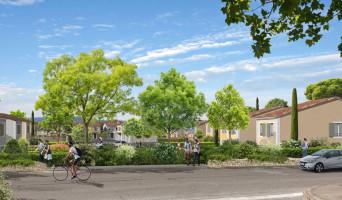 Pertuis programme immobilier neuve « Luberance »  (3)