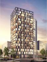 Le Havre programme immobilier rénové « Horizon 360 » en loi pinel