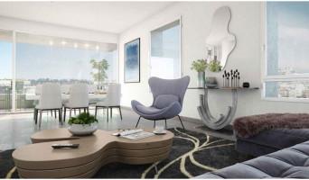 Lyon programme immobilier neuve « échO » en Loi Pinel  (4)