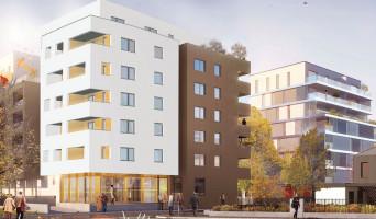 Schiltigheim programme immobilier neuve « Sénioriales de Schiltigheim »