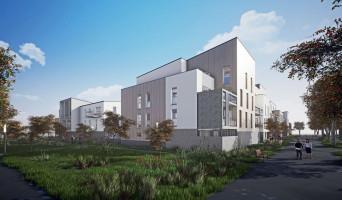 Chartres programme immobilier rénové « Renouv'O » en loi pinel