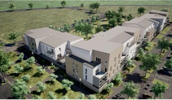 Chartres programme immobilier neuve « Renouv'O » en Loi Pinel  (2)