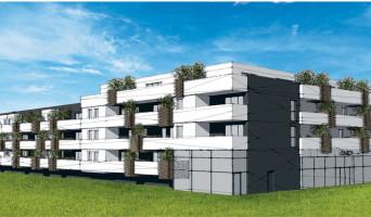 Castelnau-le-Lez programme immobilier rénové « Echo » en loi pinel