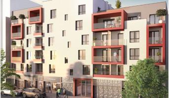 Villeurbanne programme immobilier neuve « Vill'à Soi » en Loi Pinel  (2)