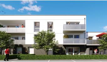 Roubaix programme immobilier neuve « Smart'Up » en Loi Pinel  (3)