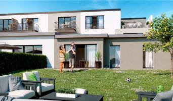 Brest programme immobilier neuve « Escale » en Loi Pinel  (2)