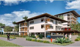 Remire-Montjoly programme immobilier neuve « La Caravelle »