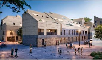Bordeaux programme immobilier rénové « Résidence n°217961 » en loi pinel
