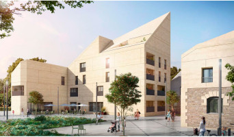 Bordeaux programme immobilier neuve « Programme immobilier n°217961 » en Loi Pinel  (2)