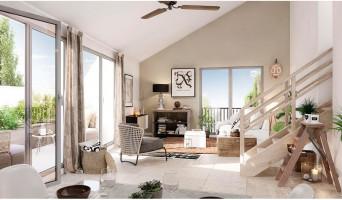 Bordeaux programme immobilier neuve « Programme immobilier n°217961 » en Loi Pinel  (4)