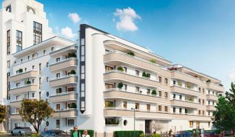 Chessy programme immobilier rénové « Summertime - Sunshine » en loi pinel