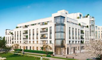 Chessy programme immobilier neuve « Summertime - Sunshine » en Loi Pinel  (3)