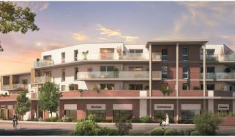 Labarthe-sur-Lèze programme immobilier neuve « Le Madison »