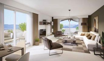 Saint-Genis-Pouilly programme immobilier neuve « Atôm »  (3)