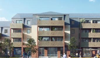 Angers programme immobilier neuve « RTA Skyline »  (2)