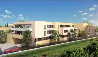 Villeneuve-lès-Maguelone programme immobilier neuve « Marysol »