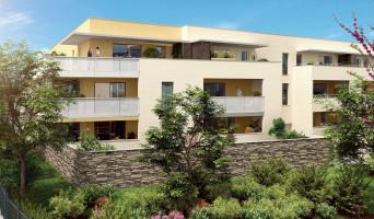 Villeneuve-lès-Maguelone programme immobilier neuve « Marysol »  (2)