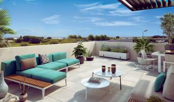 Villeneuve-lès-Maguelone programme immobilier neuve « Marysol »  (3)