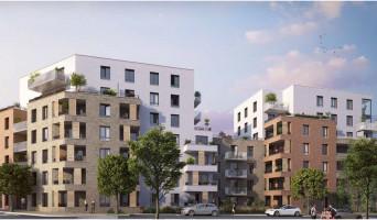Montigny-lès-Cormeilles programme immobilier rénové « Résidence n°217980 » en loi pinel