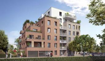 Montigny-lès-Cormeilles programme immobilier neuve « Programme immobilier n°217980 » en Loi Pinel  (2)