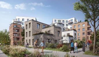 Montigny-lès-Cormeilles programme immobilier neuve « Programme immobilier n°217980 » en Loi Pinel  (3)