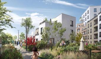 Montigny-lès-Cormeilles programme immobilier neuve « Programme immobilier n°217980 » en Loi Pinel  (4)