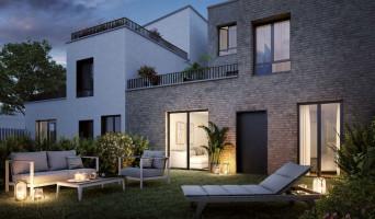Montigny-lès-Cormeilles programme immobilier neuve « Programme immobilier n°217980 » en Loi Pinel  (5)