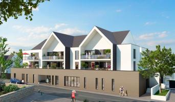 La Roche-Bernard programme immobilier neuve « Jardin Valentin »