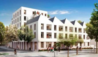 Nantes programme immobilier neuve « L'Atypik - Nue-Propriété »  (2)