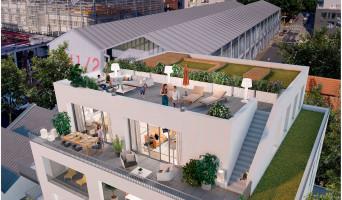 Nantes programme immobilier neuve « L'Atypik - Nue-Propriété »  (3)
