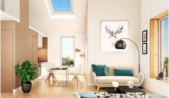 Nantes programme immobilier neuve « L'Atypik - Nue-Propriété »  (4)