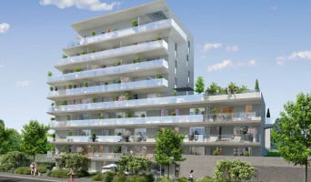 Nantes programme immobilier neuve « Orchestra »