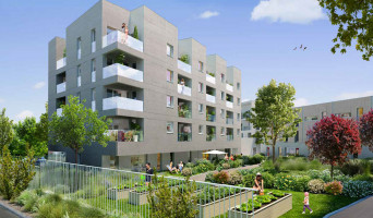 Nantes programme immobilier neuve « Orchestra »  (2)
