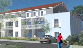 Les Sables-d'Olonne programme immobilier neuve « Olonéa »
