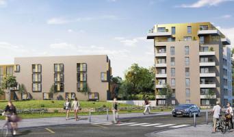 Saint-Nazaire programme immobilier neuve « Michel Ange »