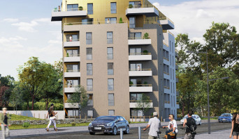Saint-Nazaire programme immobilier neuve « Michel Ange »  (2)