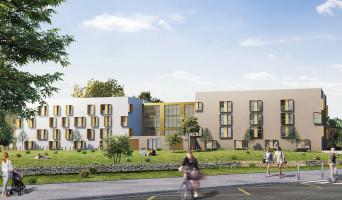 Saint-Nazaire programme immobilier neuve « Michel Ange »  (3)