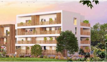 Chartres-de-Bretagne programme immobilier rénové « Botanik » en loi pinel